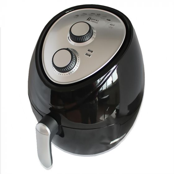 Royal Swiss Air fryer