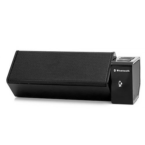Redline Bluetooth Speaker XPS-26