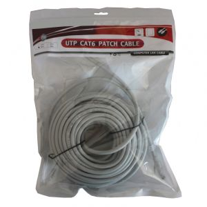CAT6e Patch Kabel 20 Meter