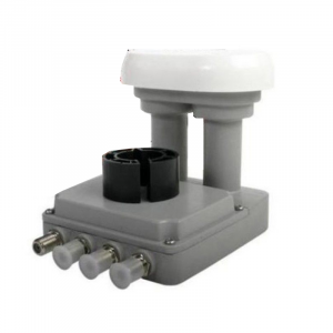 CanalDigitaal Duo Quad LNB