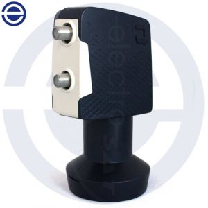 Inverto Premium Twin Universeel 40mm LNB