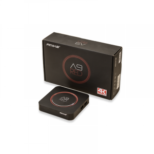 Amiko A9 RED