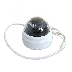 Redline IC-30 dome beveiligings camera