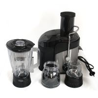 Royal Swiss Pers en Blender combo 4 in 1