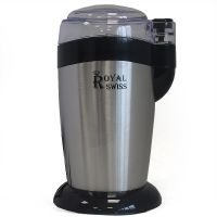 Royal Swiss Coffee Grinder WH-8900