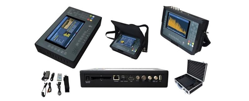 Golden Media Multibox 2 Satfinder